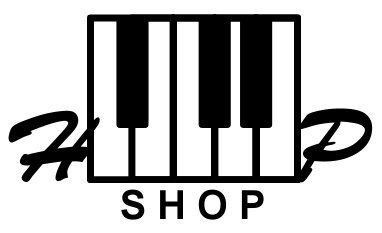 Hello Piano Shop